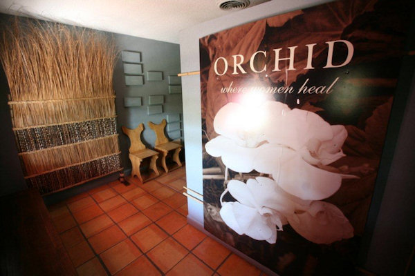 Orchid Recovery Center